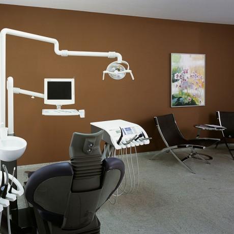 Behandlungsbereich Adenauerallee