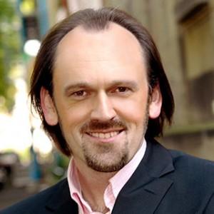 Dr. Martin Terodde MSc