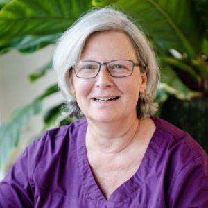 Dorette Durstewitz-Knierim